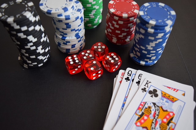 Avoid Doing These Things at a Poker Game